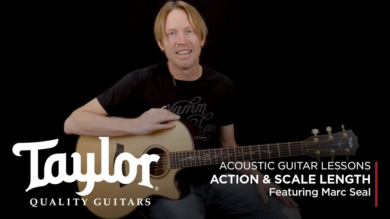 Learn To Play Guitar Taylor Guitars