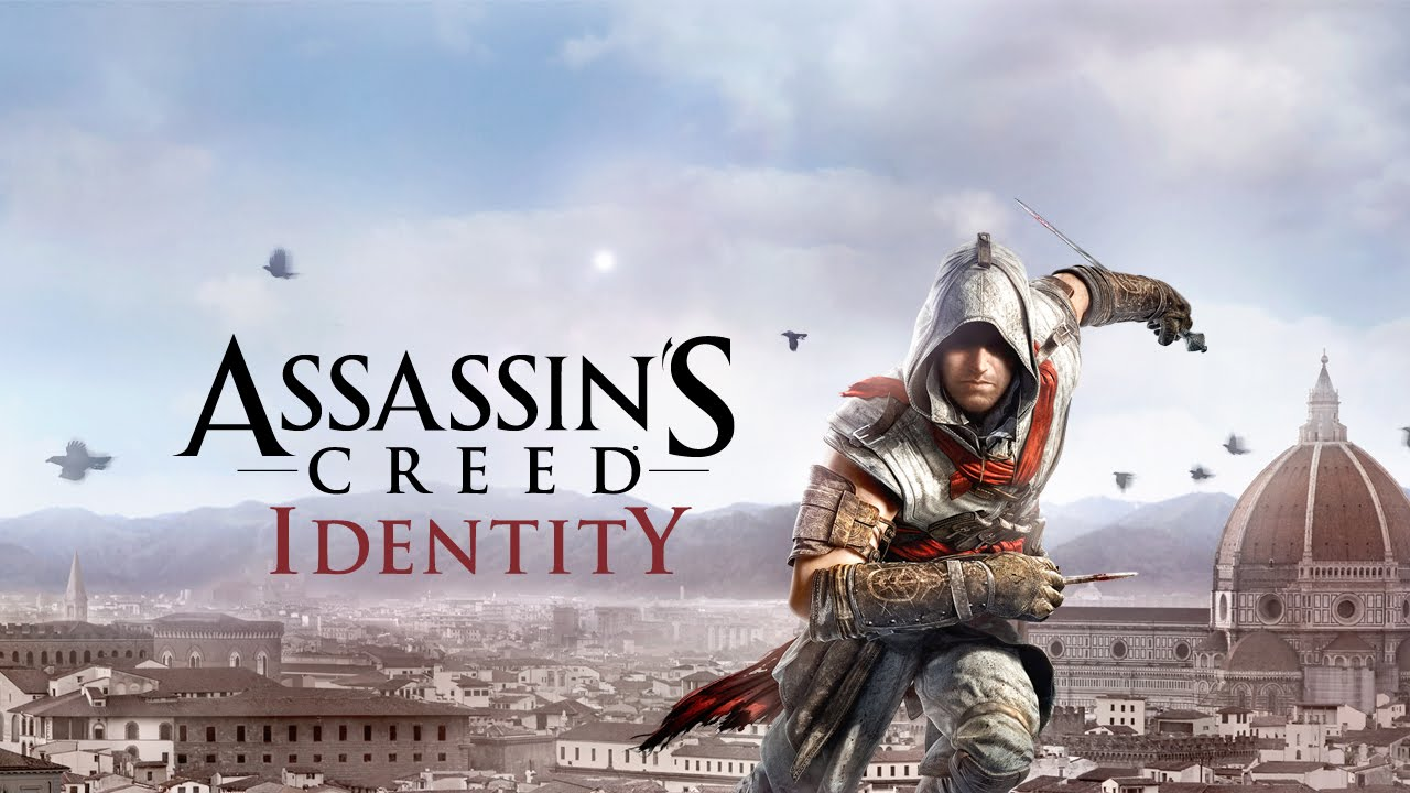 ���� Assassin's Creed Identity v2.6.0 ������ (����� )
