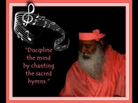 IMAGES And SAYINGS Of His Holiness SGS #1