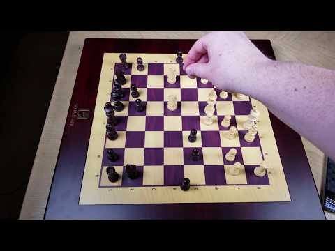 Square Off Kingdom Set - The World's Smartest Chessboard Review