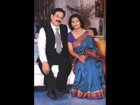 Kabhi Zindagi Mein -- Swapna Roy and Subrata Roy Sahara - Sahara India Pariwar