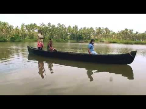 Cruising the Beckoning Backwaters of Kerala