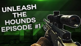 Unleash The Hounds - Episode 1 - @RedScarce @SBSway
