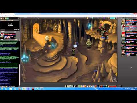 zOMG! - CL10.0s take on Deadman's Shadow
