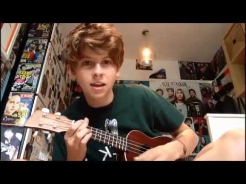 I Don't Know My Name Cover