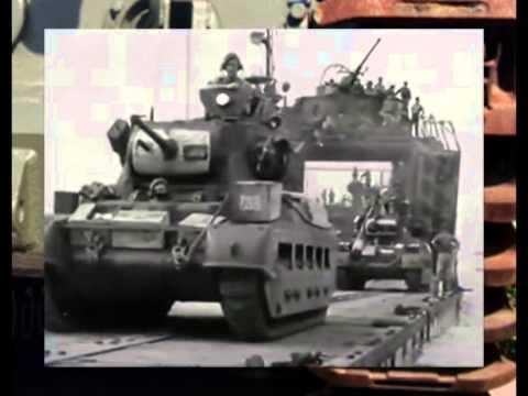 Средний пехотный танк Матильда