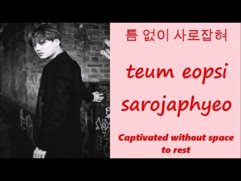 EXO K Exodus[Han+Rom+Eng Lyrics]