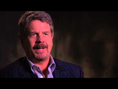 August: Osage County: John Wells On What Attracted Him To The Project 2013 Movie Behind The Scenes