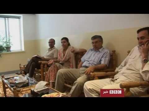 BBC - Habib Mangal - Afghanistan