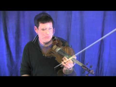 A Set of 3 Irish Reels for Fiddle - SALAMANCA, THE BANSHEE, THE SAILOR'S BONNET
