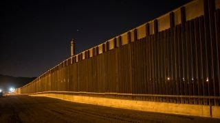 US judge sides with Trump over lawsuit to stop border wall