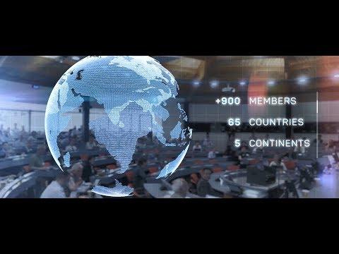 ETSI Corporate Video