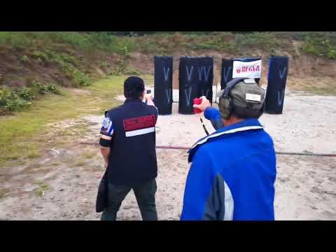 2017 IDPA US NATIONAL: IDPA THAILAND Team