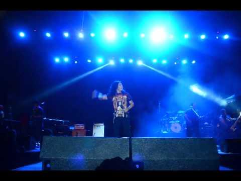 Power Metal - Sang Durjana (Live In Jakarta Bergetar)