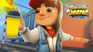 subway surfers - Обзор на игру