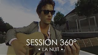 Sidoine - La nuit session 360