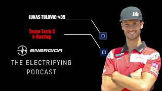 The Electrifying Podcast vol 14 - with Lukas Tulovic