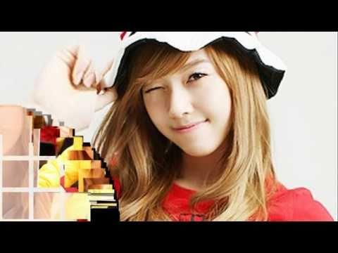 SNSD Jessica -Tik Tok