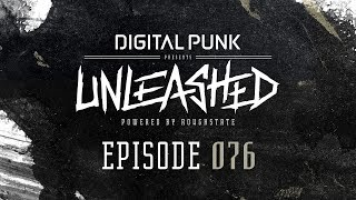 076 | Digital Punk - Unleashed powered by Roughstate