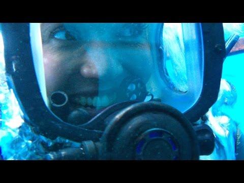 Синяя бездна — Русский трейлер (2017)