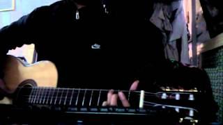 Khát vọng thượng lưu- guitar cover cùng than