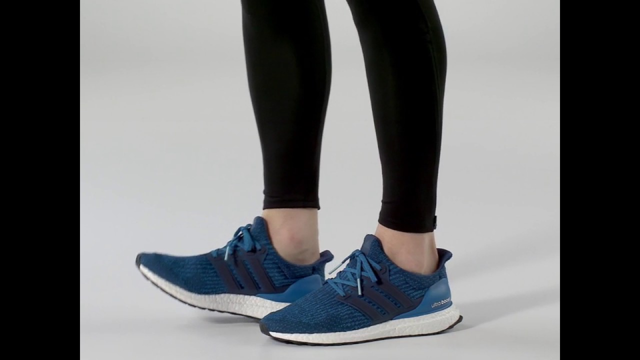 adidas S82021 Ultraboost - YouTube e2d7dbb4a