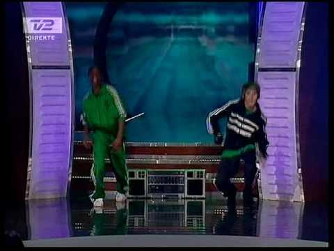 n er din 2006  Morten og Rico