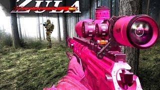 PC Multiplayer Shooter | ZULA Online | TRAILER | 2017