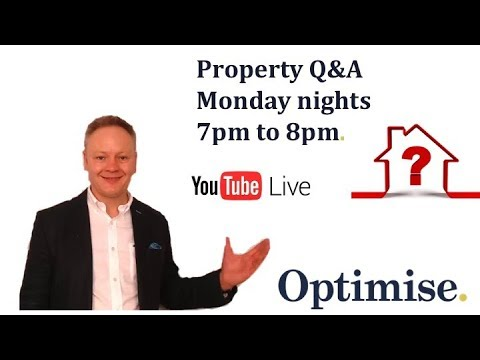 property-investing-&-buy-to-let-tax-q&a---youtube-live---monday-8th-july-2019