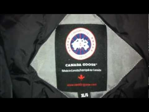 Canada Goose womens sale price - Unboxing Fake Canada Goose [GOOD QUALITY] - YouTube