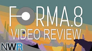 forma.8 Review (Switch) (Video Game Video Review)