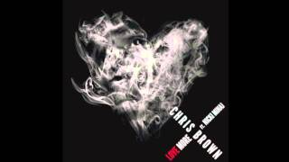 Chris Brown ft. Nicki Minaj - Love More (w/download link)