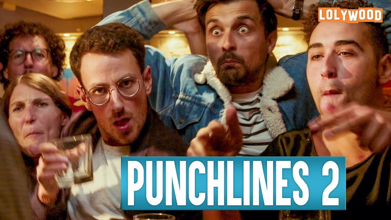 Punchlines 2