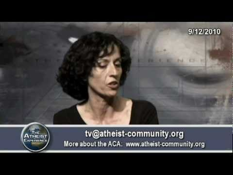 Consciousness and intelligence - The Atheist Experience #674