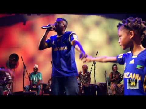 Jagwa Music, (mchiriku ) ndani ya Washington DC. Marekani