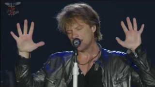 Bon Jovi Live - Only Lonely