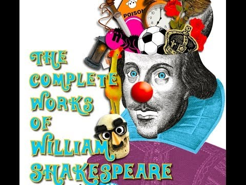 Drama: The Complete Works of Wm. Shakespeare (1996)