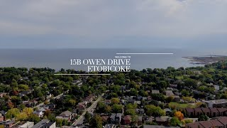 SOLD!! 15B Owen Dr  Etobicoke | Virtual Tour