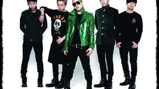 BIGBANG -  Oh, Ah, Oh.