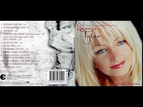 Bonnie Tyler - Heart Strings [Full Album]