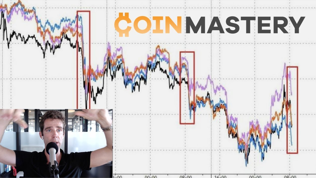 Is Bitcoin Being Manipulated? Being Early vs Right, Long Term Holding, The Perfect High - Ep173
