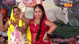 Mohan Ram Ka Mela Dikade || Latest Baba Mohan Ram Bhajan || Sarita Kashyap || NDJ Film Official