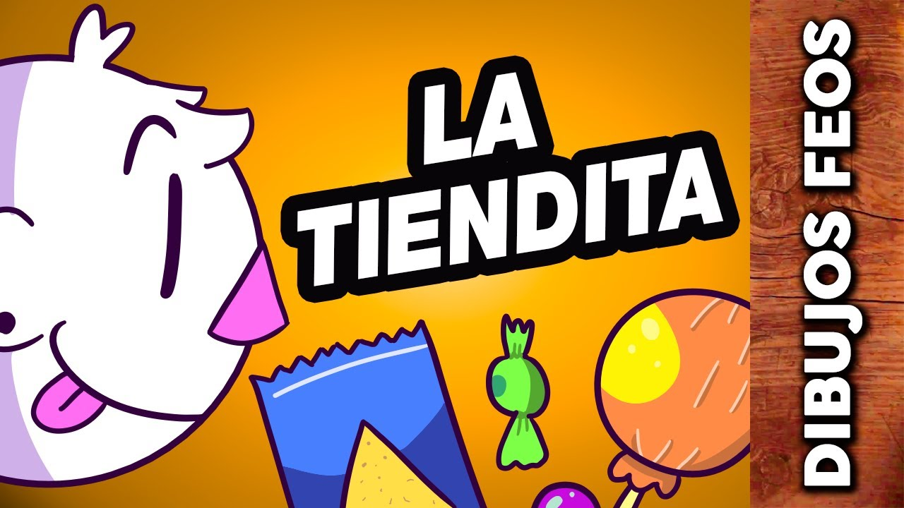 La Tiendita | Animación