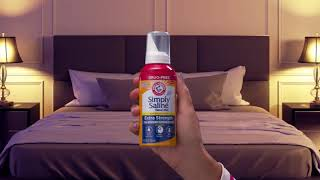 Simply Saline Cold & Flu Commercial (2017)