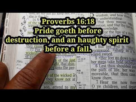 IF YOU FOLLOW THE PATH OF THE WICKED--- THEY WILL CORRUPT YOU---BE CAREFUL WHO YOU HANG AROUND.