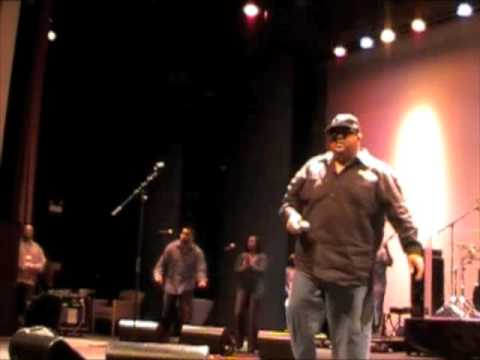 Fred Hammond - Awesome God  at
