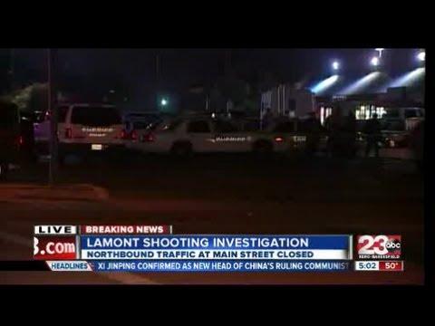 Lamont bentley accident
