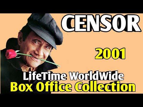 Dev Anand CENSOR 2001 Bollywood Movie LifeTime WorldWide Box Office Collection Cast Songs Rating