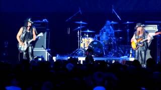 vuclip ERIC SARDINAS & BIG MOTOR - FLAMES OF LOVE - XXXII RAWA BLUES FESTIVAL - KATOWICE 6 X 2012 [HD]