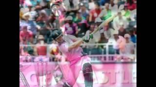 Faf du Plessis 133 against India in 5th ODI